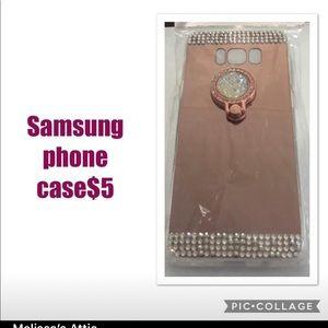 Samsung Other - Samsung Phone case